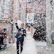 Wedding photographer Lyuciya Bashirova (Luxia). Photo of 21.10.2016