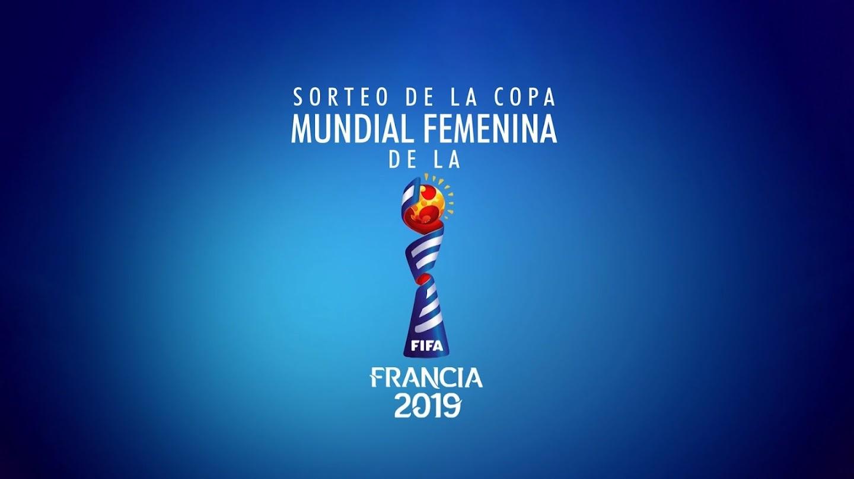 Watch Sorteo de la Copa Mundial Femenina de la FIFA Francia 2019 live