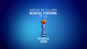 Sorteo de la Copa Mundial Femenina de la FIFA Francia 2019 thumbnail