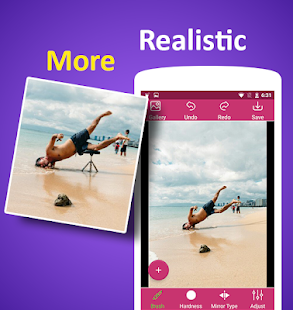 App Remove Object from Photo - Unwanted Object Remover APK for Windows Phone
