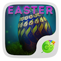Easter GO Keyboard Theme
