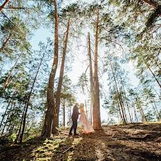Wedding photographer Arina Egorova (ArinaGab0nskaya). Photo of 12.10.2017