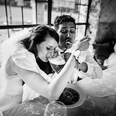 Wedding photographer Miloš Nejezchleb (MilosNejezchle). Photo of 18.07.2018