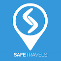 SafeTravels icon