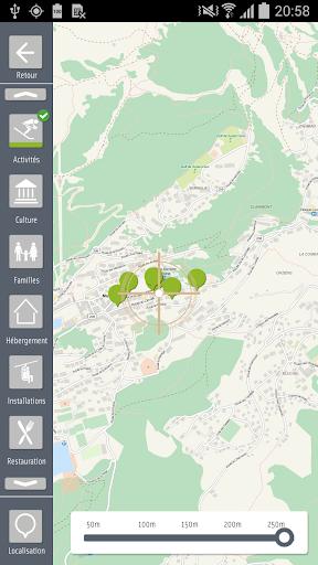 Crans-Montana Tourism screenshot 4