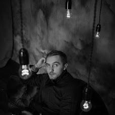 Wedding photographer Aleksandr Ilyushkin (Sanchez74). Photo of 09.12.2015