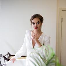 Wedding photographer Nadezhda Fartukova (nfartukova). Photo of 18.07.2018