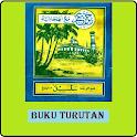 Buku Turutan icon