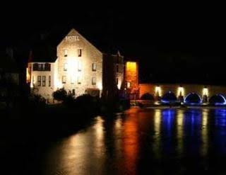 Best Western Le Moulin de Ducey