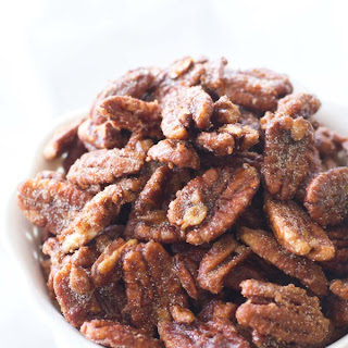 Maple Nut Candy Recipes