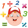 Mental Maths - Silent Lab APK icon