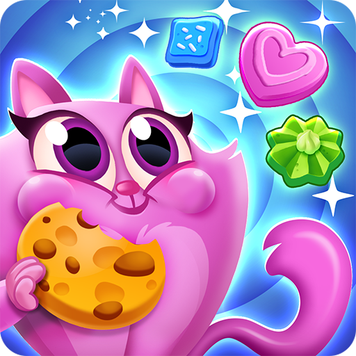 Cookie Cats (game)