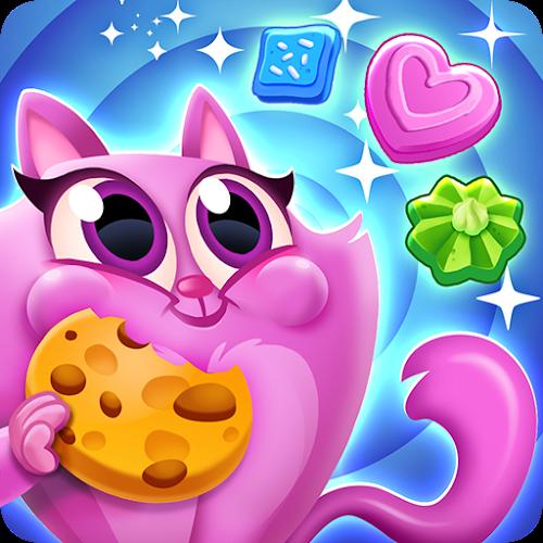 Cookie Cats  (Mod) 1.58.3 mod
