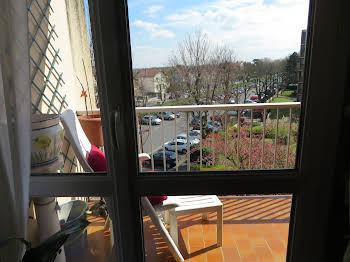 Appartement 5 pièces 108,7 m2