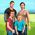 Spring Vacations 2018 - Happy Family Game