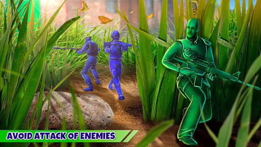 Plastic Soldiers War - Military Toys Attack 1.0.0 de.gamequotes.net 3