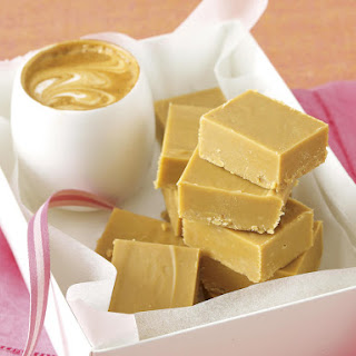 Caramel Fudge Bites