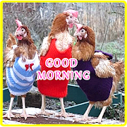 Good morning greetings apps on google play good morning greetings m4hsunfo