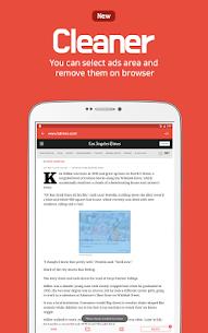 Unicorn Blocker: Adblocker, Fast & Private 10