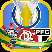 BRASILEIRÃO Futebol - GAME 2018