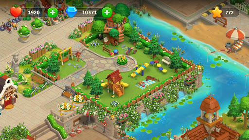 Townest apktram screenshots 6