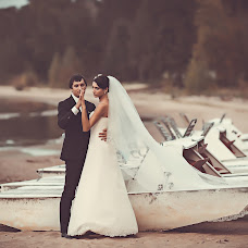 Wedding photographer Denis Vlasov (Greatski). Photo of 08.01.2014
