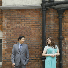 Wedding photographer Kenneth Hao (kennethhao). Photo of 30.03.2014