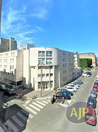 Appartement 5 pièces 101,23 m2