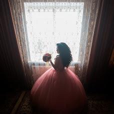Wedding photographer Gibatolla Kayyrliev (Kaiyrliev). Photo of 05.11.2016