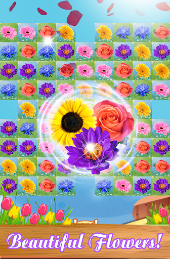 Blossom Crush|玩解謎App免費|玩APPs