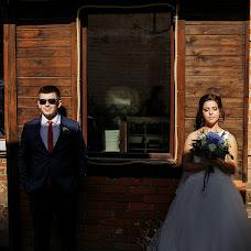 Wedding photographer Andrey Skolkov (AndreiSkolkov). Photo of 23.10.2016