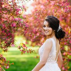 Wedding photographer Anna Mironova (annamironova). Photo of 26.05.2017