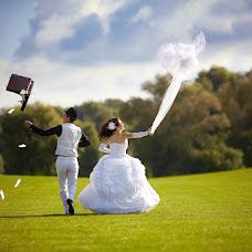 Wedding photographer Oleg Evdokimov (canon). Photo of 26.10.2012