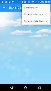SIC4310 LED Cube screenshot 1