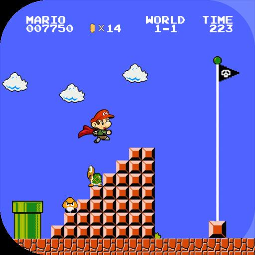 Super Adventures of Mario
