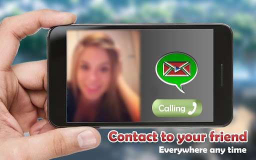 Video Call Messenger
