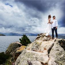 Fotógrafo de bodas Ellison Garcia (ellisongarcia). Foto del 30.09.2017