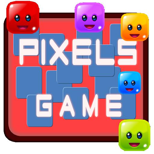ピクセルゲーム 街機 App LOGO-硬是要APP