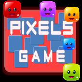 Pixels Game