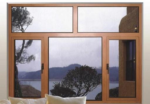 窗口设计理念