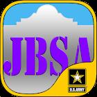 Joint Base San Antonio icon