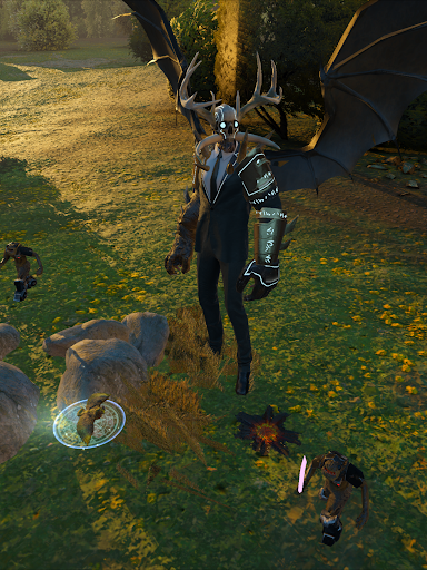 Game of Gods apktram screenshots 8