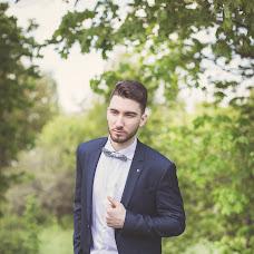 Wedding photographer Evgeniya Razzhivina (evraphoto). Photo of 10.07.2017