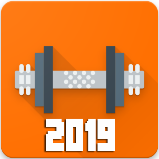 Gym WP - Dumbbell, Barbell and Supersets Workouts - Apps on