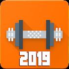 Gym WP - Ejercicios y Rutinas para el gimnasio icon