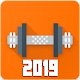 Gym WP - Dumbbell, Barbell and Supersets Workouts apk
