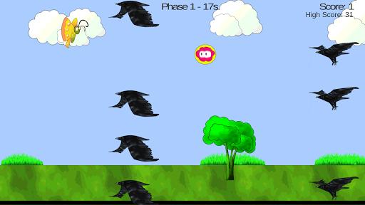 Crazy Ravens Ad
