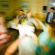 Wedding photographer Konstantin Gurkin (koostyn). Photo of 19.08.2017