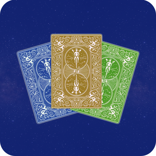 Tarot Card Readings-Astrospeak
