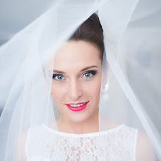 Wedding photographer Georgiy Kopytin (Tigrtigr). Photo of 25.12.2014